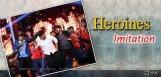 heroines-to-welcome-chiranjeevi-in-150th-film