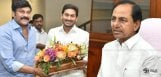 why-chiru-did-not-meet-kcr