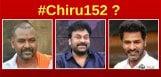 chiru152-lawrence-prabhu-deva-choreographers