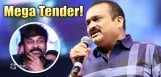 Bandla-Expecting-Mega-From-Chiranjeevi