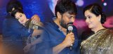 Chiranjeevi-And-Vijayashanti-One-Amazing-Pair-And-