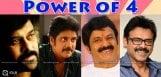 top-four-heroes-of-telugu-films-business-range