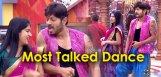 kaushal-deepthi-dance-in-bigg-boos-2