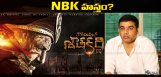 balakrishna-behind-gautamiputrasatakarni-rights
