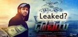 naga-chaitanya-dohchay-movie-songs-leaked