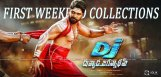 duvvadajagannadham-collections-in-three-days
