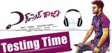 testing-time-for-sharwananad-express-raja-movie