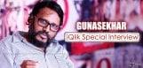 gunasekhar-rudramadevi-special-interview