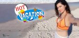 hamsa-nandini-goa-vacation-pictures