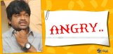 Harish-Shankar-Angry-On-Indigo-Airlines