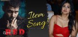 Hebah-Patel-RED-Hot-Item-Song