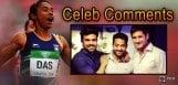 maheshbabu-jrntr-ramcharan-congratulates-himadas