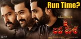 jrntr-jailavakusa-movie-length-details