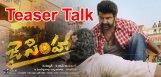 jaisimha-teaser-talk-balakrishna-details