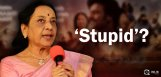 actress-jamuna-calls-baahubali-film-as-stupid