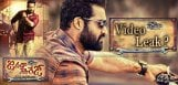 janatha-garage-making-video-on-internet
