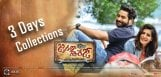 jrntr-janathagarage-first-three-days-collections
