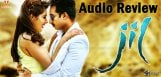 gopichand-raashi-khanna-jil-audio-review