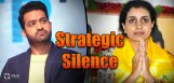jr-ntr-maintaining-strategic-silence