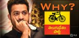 jr-ntr-maintaining-silence-about-tdp