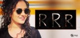 nitya-menen-may-replace-daisy-in-rrr-movie
