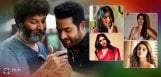Four-Heroines-Competing-For-Tarak-Trivikram