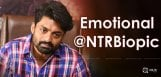 kalyan-ram-nostalgic-during-movie-shooting