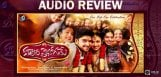kalyana-vaibhogame-audio-review
