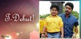 kalyanram-son-shourya-ram-debut-into-films