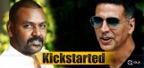 kanchana-remake-with-akshay-kumar-started