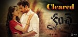 kanche-movie-censor-report