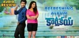 karthikeya-nikhil-swathi-audio-review
