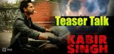 kabir-singh-movie-teaser-talk