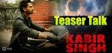 kabir-singh-movie-teaser-talk