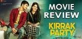 kirrak-party-telugu-movie-review-rating