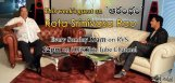 Kota-Srinivas-Rao-sensational-comments-in-Arambham