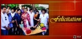 kota-srinivasa-rao-felicitated-on-bunny-film-sets