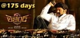 balayya-legend-completing-175-days