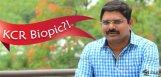 Madhura-Sreedhar-Raj-Kandukuri-KCR-Biopic