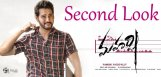 second-look-of-mahesh-maharshi-today