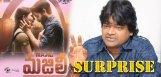 surprising-review-for-majili-by-harish-shankar