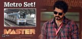 Metro-Train-Set-For-Vijay-Master