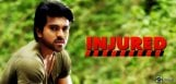 charan-injured-on-govindhudu-andari-vaadele-set