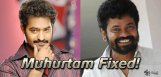 ntr-and-sukumar-movie-muhurtam-date