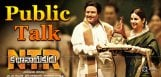 NTR-Biopic-Audio-Songs-Public-Talk