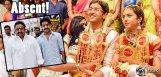 Hari-Krishna-and-Junior-skips-Tejaswini-Wedding