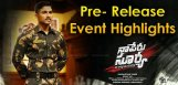 Naa-puru-surya-movie-highlights-of-prerelease-even
