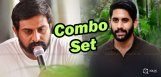 naga-chaitanya-with-ajay-bhupati-director