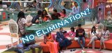 bigg-boss3-telugu-no-elimination-week