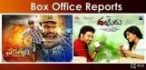 nakshatram-darshakudu-box-office-collections